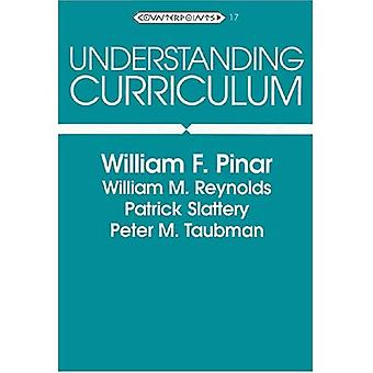 Understanding Curriculum: 17 (Counterpoints : Studies in the Postmode)