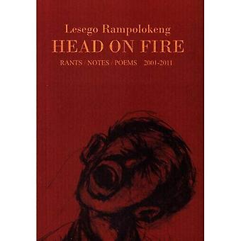 Head on Fire: A Deep South publication
