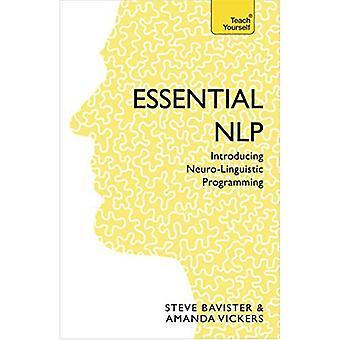 Teach Yourself Essential NLP