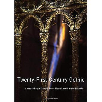 Twenty-First-Century Gothic