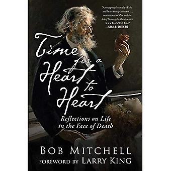 Zeit für ein Herz zu Herz