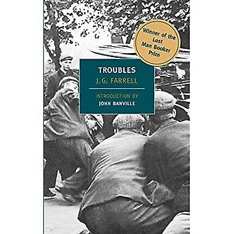 Troubles: (New York Review Books Classics)