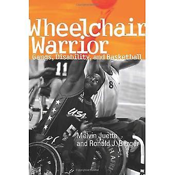 Pyörätuolin soturi: Jengit, vammaisuuden ja koripallo