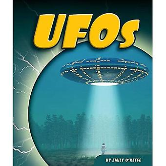 UFO (misteri irrisolti)
