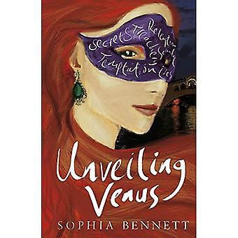 Unveiling Venus (Ophelia)