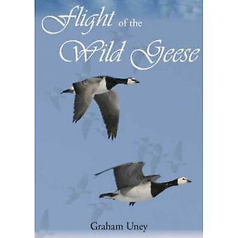 Flight of the Wild Geese