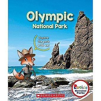 Parc National Olympique