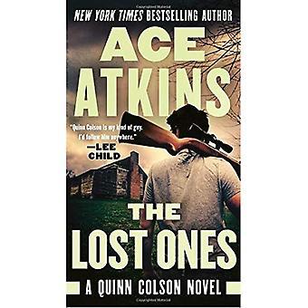 La Lost Ones (Quinn Colson roman)