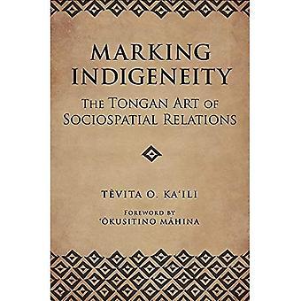Indigeno di marcatura (prime iscrizioni: nuove direzioni in studi indigeni)