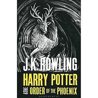 Harry Potter and the Order� of the Phoenix