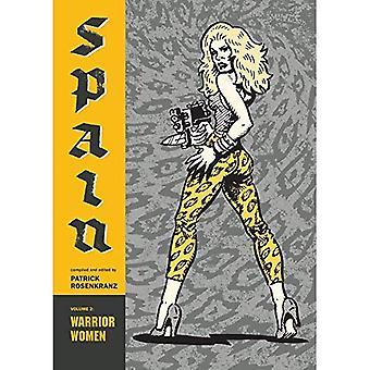 Femmes de guerrier: Espagne Vol. 2