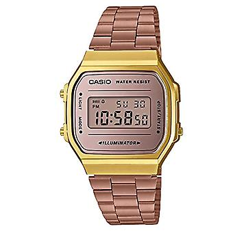 Casio digital Uhr A168WECM-Adult 5EF