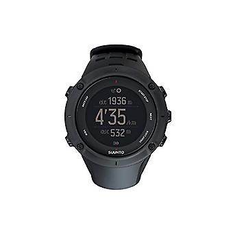 Suunto Ambit3 Peak, Unisex-Adult, Black, One Size