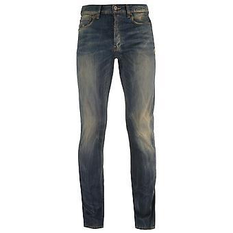 G Star Mens 3301 Slim Arizona Jeans