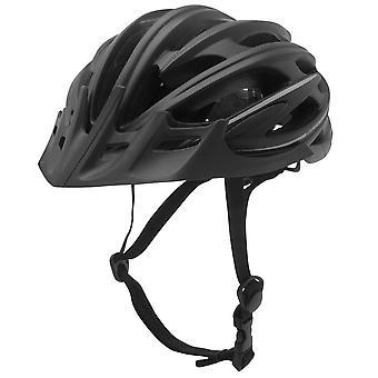 Muddyfox Unisex Pure All Terrain Bike Helmet Adults