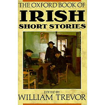 Le livre d'Oxford de contes irlandais par Trevor & William