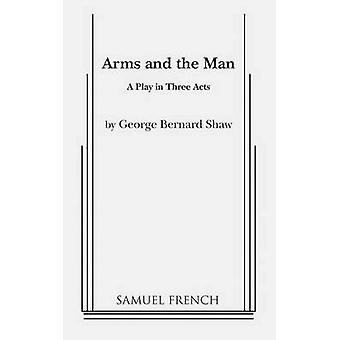 Arms and the Man by Bos & Hannah