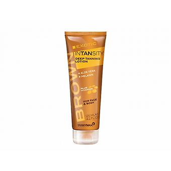 Tannymaxx - Exotic Intansity Tanning Lotion (125ml)