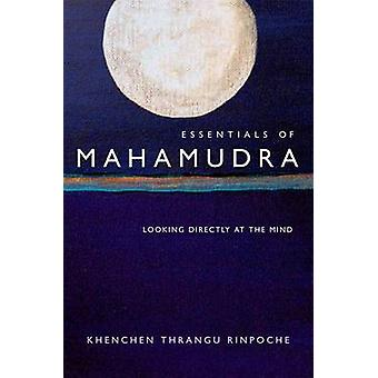 Essentials of Mahamudra - Looking Directly at the Mind by Khenchen Thr