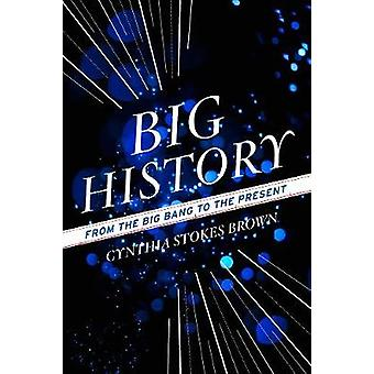 Big History - From the Big Bang to the Present by Cynthia Stokes Brown