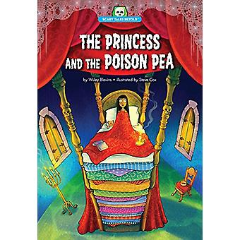 The Princess and the Poison Pea by Wiley Blevins - 9781634401708 Book