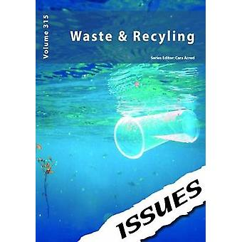 Waste & Recycling by Cara Acred - 9781861687654 Book