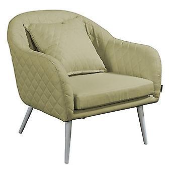 Flughafen7 | Amante Lounge Stuhl |  Grüne Olive | Lounge-Sets