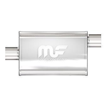 Produtos de exaustão de MagnaFlow 11224 em linha reta