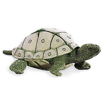Hand Puppet - Folkmanis - Tortoise New Animals Soft Doll Plush Toys 2181