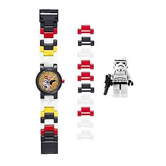 Lego Uhr Jungen Ref. 8020325