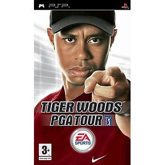 Tiger Woods PGA Tour 2006 (PSP) - Usine scellée