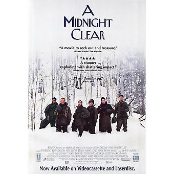 1992: A Midnight Clear (Single Sided Video)