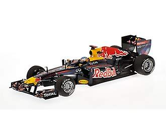 Red Bull Renault RB7 (Sebastian Vettel - Winner Turkish GP 2011)