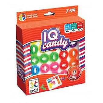 Smart Games Candy iq (Toys , Boardgames , Logic And Ingenuity)