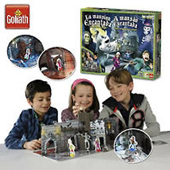 Goliath The Haunted Mansion Mr.Creepy (Spielzeuge , Brettspiele , Strategie)
