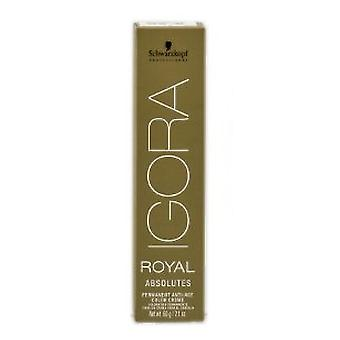 Schwarzkopf Professional Igora Royal Absolutes 8.50