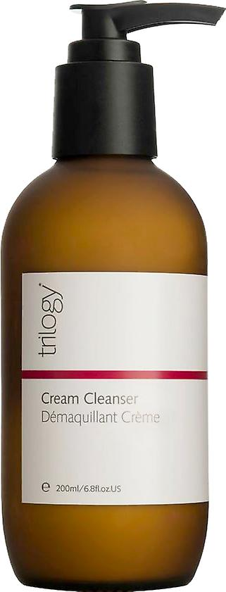 Trilogin Cream Cleanser