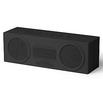 Grey Lexon Tykho Booster Bluetooth Speaker