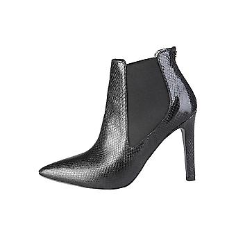 Trussardi ankle boots Women Black