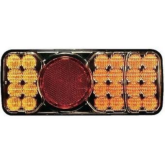LEDs Trailer tail light right 12 V, 24 V SecoRüt
