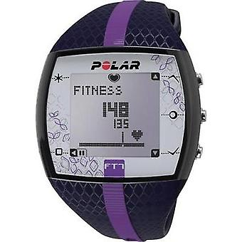 Heart rate monitor watch with chest strap Polar FT7F OwnCode (5kH)