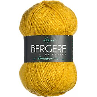 Bergere De France Barisienne Yarn-Bouton D'or BARISIEN-54697