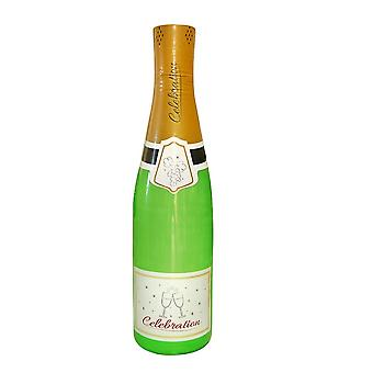 Novelty Inflatable Giant Celebration Bottle For Birthdays & Special Events 180cm