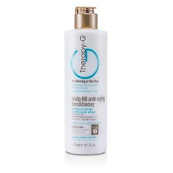 Therapy-g Scalp BB Anti-Aging Conditioner (For Thinning or Fine Hair) - 250ml/8.5oz