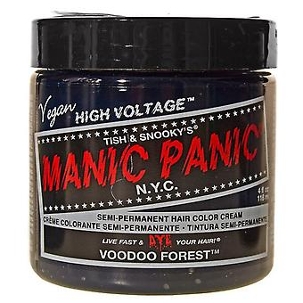 Manic Panic Manic Panic Classic Voodoo Forest (Woman , Hair Care , Hair dyes , Hair Dyes)