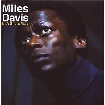مايلز ديفيس--استيراد الولايات المتحدة الأمريكية
