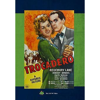 Trocadero [DVD] USA import
