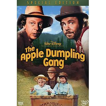Importazione USA Apple Dumpling Gang [DVD]