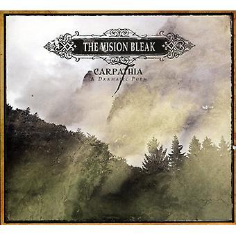 Vision Bleak - Carpathia [CD] USA import