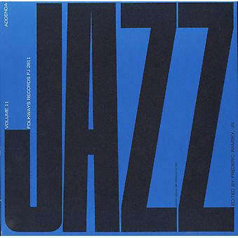 Jazz - Vol. 11-Jazz: importation USA additifs [CD]